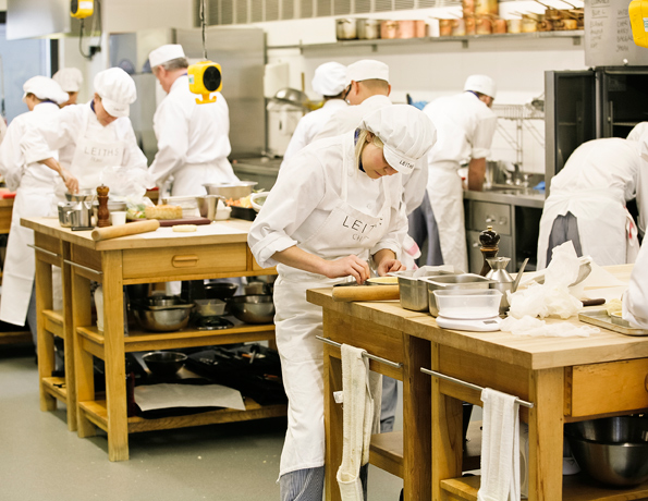 Nutrition In Culinary Practice