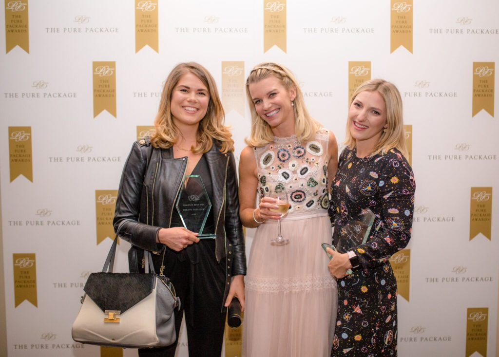 The Pure Package Wellness Awards 2016
